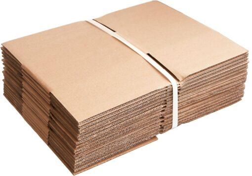 Opakowania klapowe paczka 2