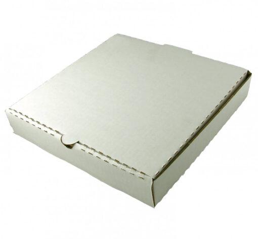 Puełko na pizze 32cm białe