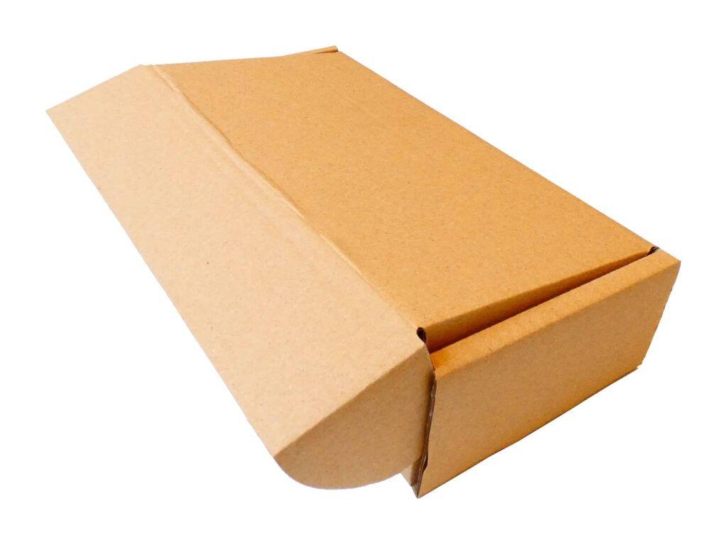 Pudełko fasonowe 190x145x57