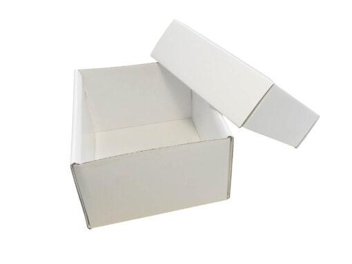 Pudełko fasonowe prezentowe