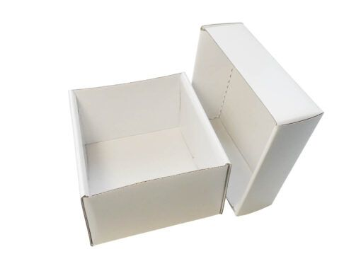 Pudełko prezentowe fasonowe