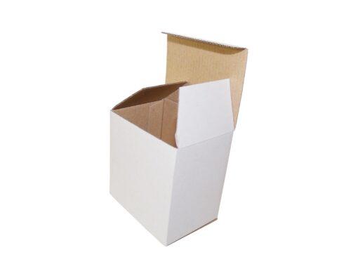 Pudełko fasonowe wymiary 100x70x100