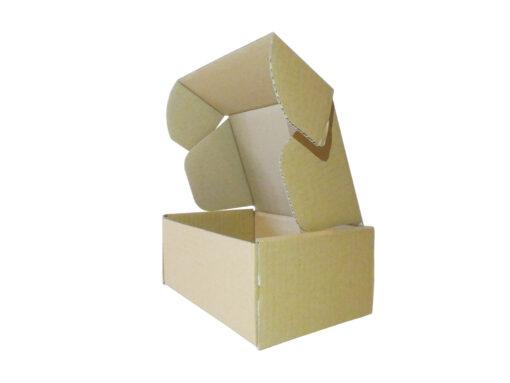 Pudełko fasonowe 168x125x77