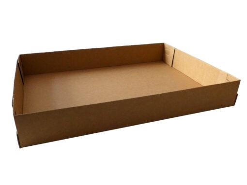 Pudełko Tacka na ciastka 400x290x55