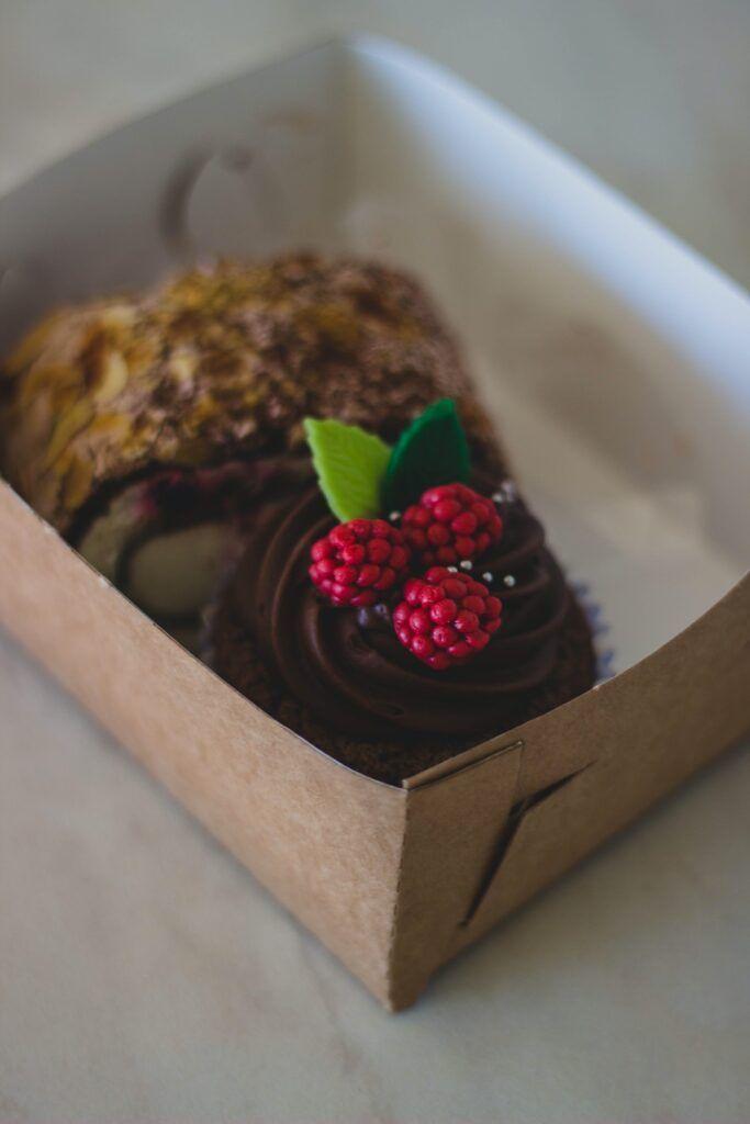 Pudełka dla cukiernictwa i piekarnictwa